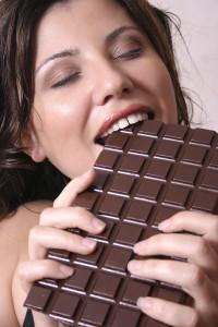 bigstockphoto_Chocolate_Craving_16174-200x300