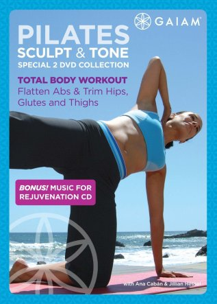 gaiam_pilates_sculpt_and_tone_dvd_set