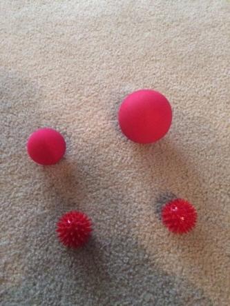 Sfera Balls