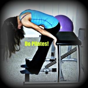 do pilates